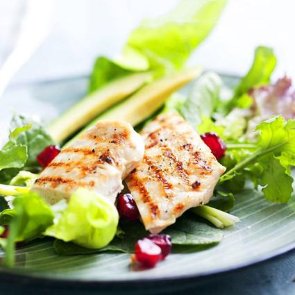 吃午餐养成这5个习惯 就能马上瘦下来