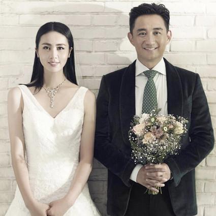 黄磊二婚还是孙莉,20年相守,幸福刚刚好!