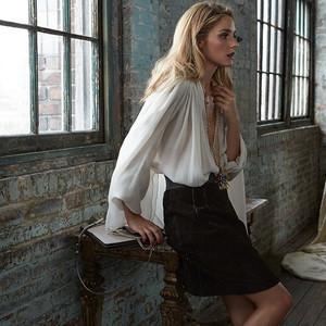 Olivia Palermo——优雅风格的养成