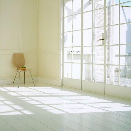 家里一定要有扇大窗户 日光倾城
