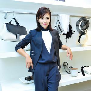 贤惠女人与霸道总裁,这样的刘涛谁都喜欢!