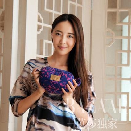 揭秘明星化妆包 | 高阳公主米露的超实用化妆包!