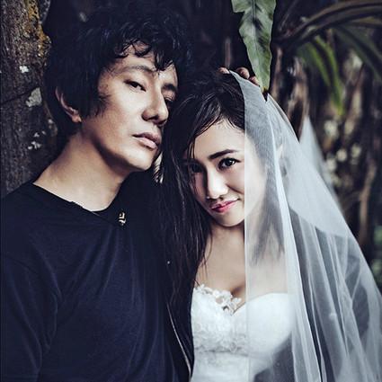 当刘芸的热辣遇上郑钧的冷酷,这样的爱情温度刚刚好!
