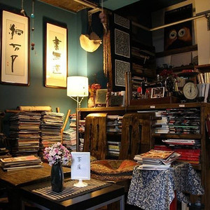 藏匿在京城的个性咖啡馆