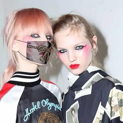 化妆迷 | 万圣节搞什么假血浆?又美又个性的妆容才是正确打开方式!