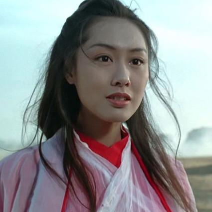 朱茵美翻时装周,紫霞仙子永远是最美的!
