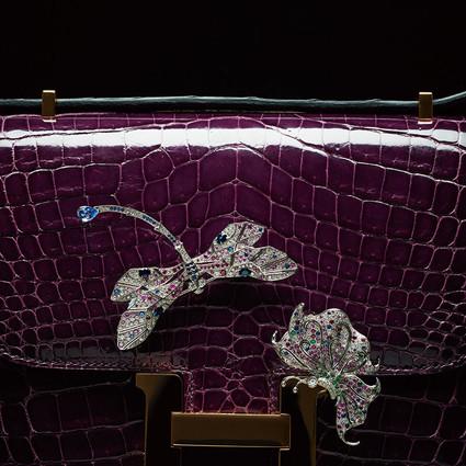 奢钻乐园Animal Jewelry