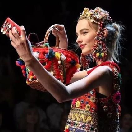 意大利有三美――美食、美景、Dolce&Gabbana