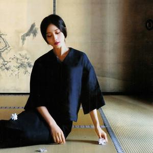 刘诗诗:京都寻美,随性而生
