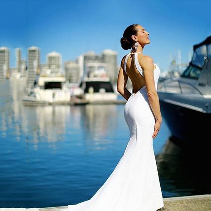 33岁单亲妈妈健身4个月就成了澳洲小姐