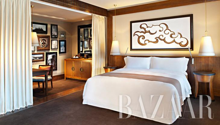 拉萨瑞吉度假酒店2