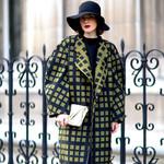 史上最全的格纹大衣都在这,就差帮你买一件!