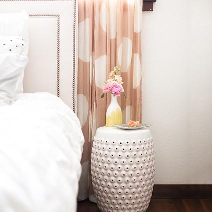 打造Pinterest上的温馨卧室只要5招