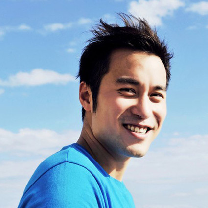 张孝全公开与27岁女友恋情,曾拿下大5岁徐怀钰的他就是男友力爆表!