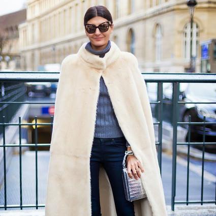 芭姐有办法|那么多美腻的大毛衣在招手,可是到底怎么塞进外套噜?