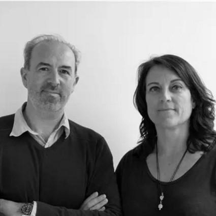 他们是MUJI的欧洲创意总监,更是设计界的最佳夫妻档