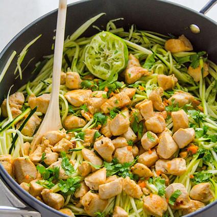 要吃饱不要负担 : 健康又简单,适合都市上班族的5款工作日晚餐