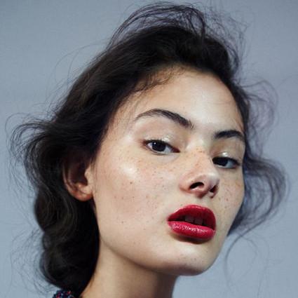 美妆控 | 口红的正确打开方式可不止涂嘴唇那么简单哦!