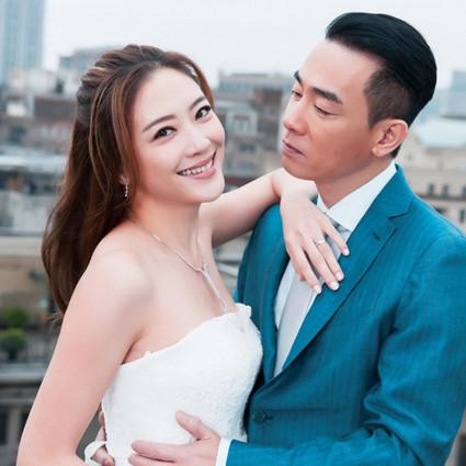 陈小春应采儿:爱情就是一物降一物!