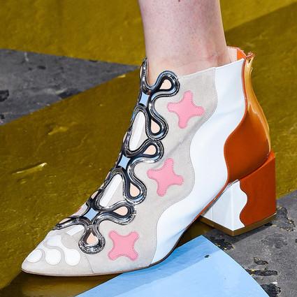 女人要有双好鞋才能走遍全世界,2015最好看的鞋子都在这里!
