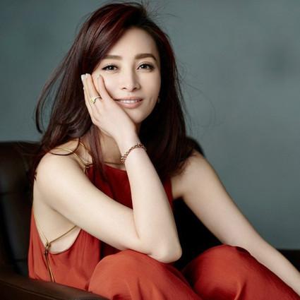 戏里她是琼瑶最爱的水灵,戏外她是旺夫贤惠的蒋勤勤!