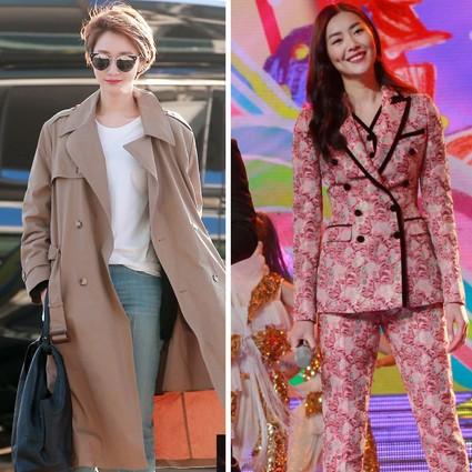 本周谁会穿|春节穿成刘雯、林允这样,绝对让你红包收到手软!