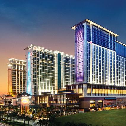 金沙中国庆祝澳门瑞吉酒店盛大开幕