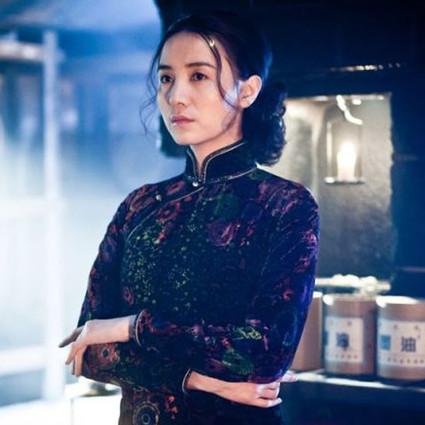 女汉子宋佳演活隐忍大气的于凤至,爱死了她的演技,也爱死了她的随性!