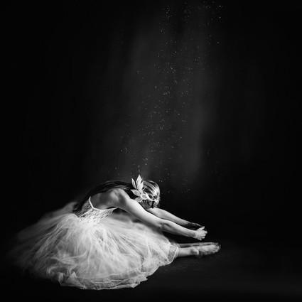 只有芭蕾舞者才懂的10个道理