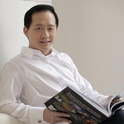 霸道董事长刘江,战略家是宏观意识+战略目光