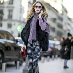 巴黎高订时装周曝光率最高的元素—格纹
