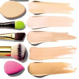 化妆迷 | 屡试不对的粉底液试色法到底错在哪?原来真正的粉底液试色方式竟是这样!