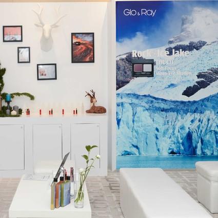 是时候去北欧了 ——Glo&Ray 2016新品发布会