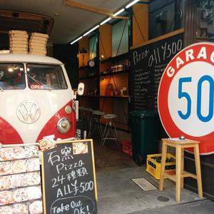 到东京不能错过的5个路边餐车,美味一路停不了