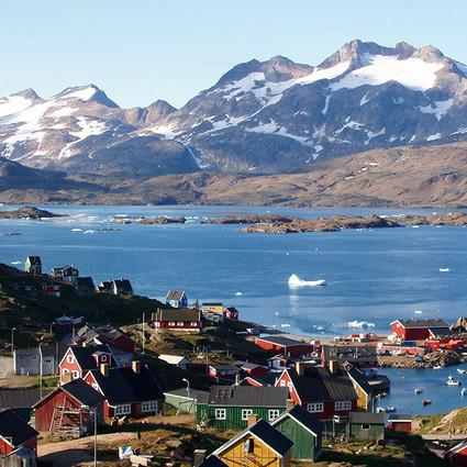 这些大片都在冰岛&格陵兰取景了,你还不来吗?