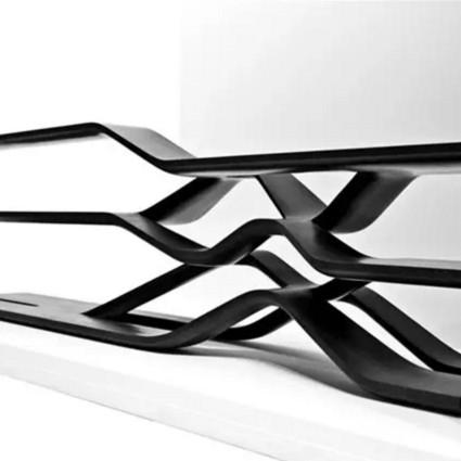 有时候设计师做起产品来,就像是在搞雕塑