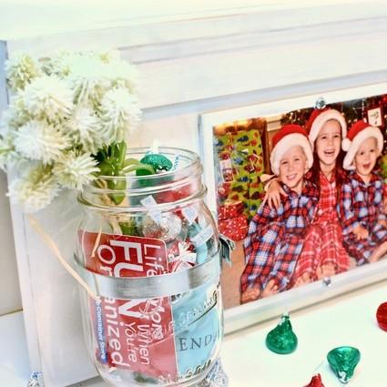 8款DIY梅森罐礼物,献给你最爱的美食家