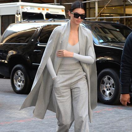 2015年怎么穿看这三位就够了!Gigi、Jenner、Olivia影响整整一年的街拍
