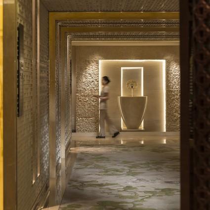 北京四季酒店水疗中心华美呈现全新The Nail Suite 提供一系列奢华美甲服务让宾客魅力焕发