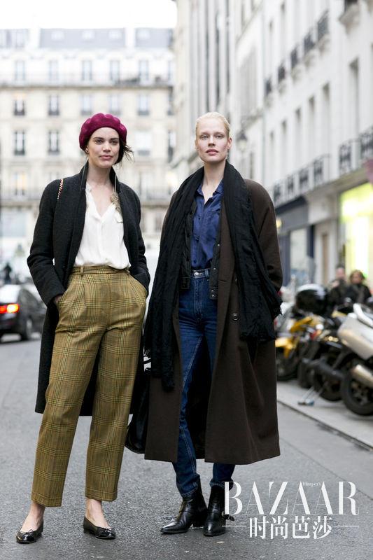 street-fashion-modelki-off-duty-w-paryzu-fot-imaxtree