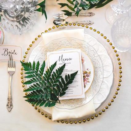 餐桌上的实用美学,4种创意餐巾折法