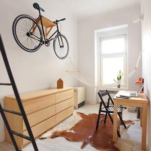 13平米的公寓也可以又美又舒服
