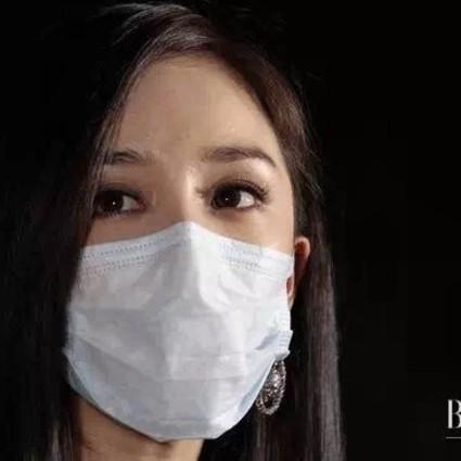 化妆迷 | 雾霾天什么唇妆都是浮云,戴上口罩化对眼妆才是真!