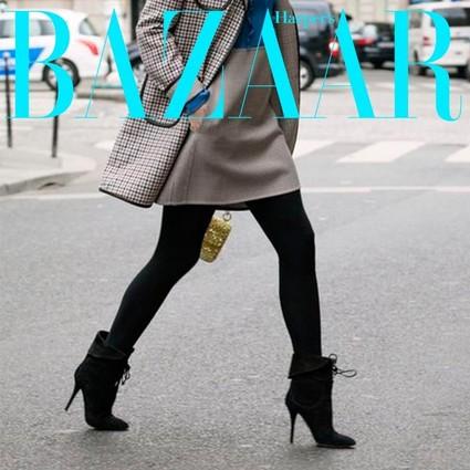 买买买 | 万万想不到!Taylor最爱的羊绒袜竟然比秋裤还保暖!