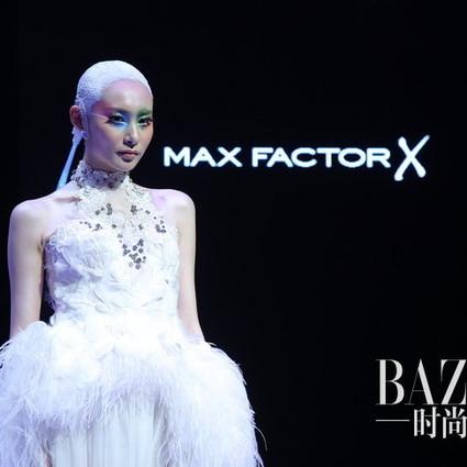 "Max Factor蜜丝佛陀 跨界《星球大战7:原力觉醒》   掀起"" 魅力觉醒""未来新趋势"