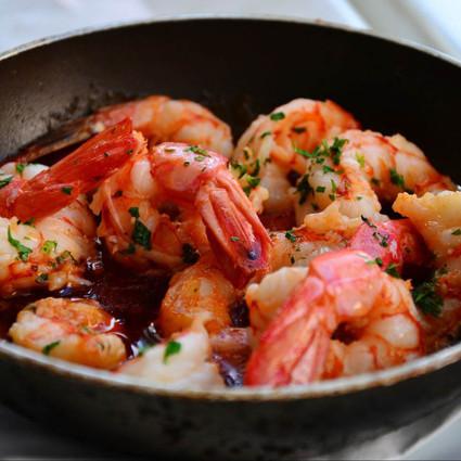 Tapas:来自西班牙的美食故事