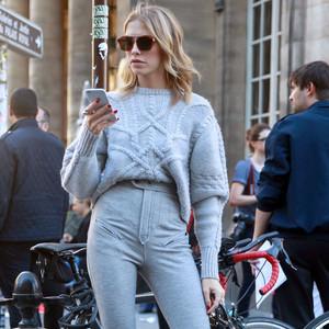 芭姐有办法|毛衣买了一大堆还是穿不好?还是学学怎么塞吧!