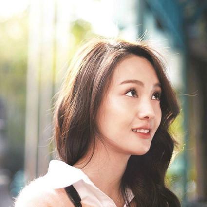 爱面子 | 已确定和wuli李钟硕出演克拉恋人2的郑爽妹子,眼睛又变美了!