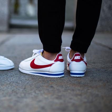 或许这双Nike Classic Cortez 就是下双的Stan Smith!