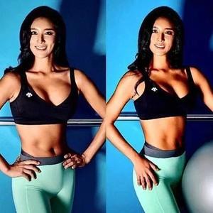 瘦身营 | 你的扁平臀还有救!跟着韩国教练Areum Jung塑出美臀